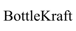 mark for BOTTLEKRAFT, trademark #77153434