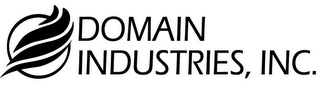 mark for DOMAIN INDUSTRIES, INC., trademark #77154628