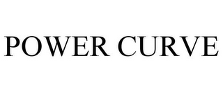 mark for POWER CURVE, trademark #77155188