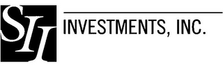 mark for SII INVESTMENTS, INC., trademark #77155801