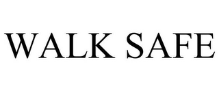 mark for WALK SAFE, trademark #77155978