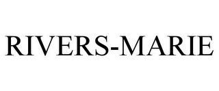 mark for RIVERS-MARIE, trademark #77158526