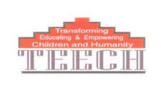 mark for TRANSFORMING EDUCATING & EMPOWERING CHILDREN AND HUMANITY TEECH, trademark #77158828