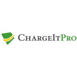 mark for CHARGEITPRO, trademark #77158924