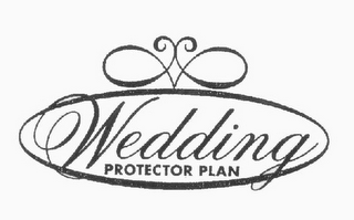 mark for WEDDING PROTECTOR PLAN, trademark #77159651