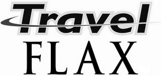 mark for TRAVEL FLAX, trademark #77159869