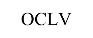 mark for OCLV, trademark #77160354