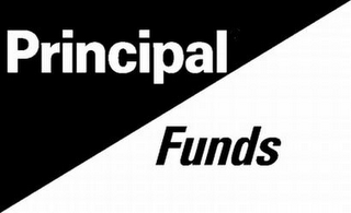 mark for PRINCIPAL FUNDS, trademark #77160392