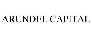 mark for ARUNDEL CAPITAL, trademark #77160811