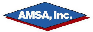 mark for AMSA, INC., trademark #77160872