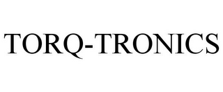 mark for TORQ-TRONICS, trademark #77161636
