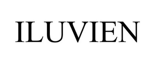 mark for ILUVIEN, trademark #77162736