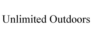 mark for UNLIMITED OUTDOORS, trademark #77163066