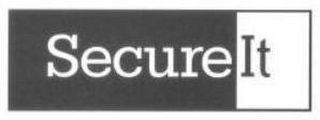 mark for SECURE IT, trademark #77163850