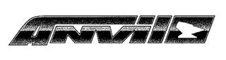 mark for ANVIL, trademark #77164710