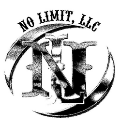 mark for NO LIMIT, LLC NL, trademark #77165824