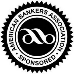 mark for · AMERICAN BANKERS ASSOCIATION · SPONSORED AB, trademark #77167748