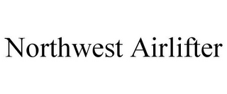 mark for NORTHWEST AIRLIFTER, trademark #77170310