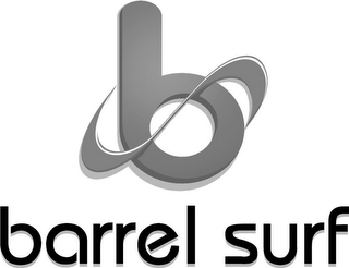 mark for B BARREL SURF, trademark #77172717