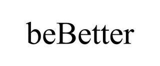 mark for BEBETTER, trademark #77174394