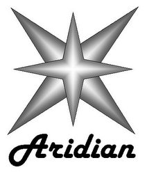 mark for ARIDIAN, trademark #77174736