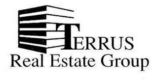 mark for TERRUS REAL ESTATE GROUP, trademark #77175590