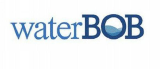 mark for WATERBOB, trademark #77177770