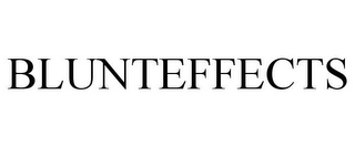 mark for BLUNTEFFECTS, trademark #77178447