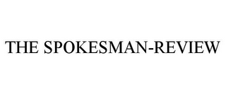 mark for THE SPOKESMAN-REVIEW, trademark #77179338