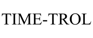 mark for TIME-TROL, trademark #77179466
