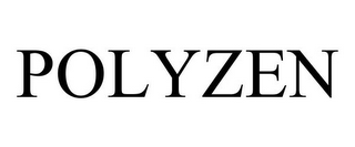 mark for POLYZEN, trademark #77179674