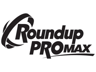 mark for ROUNDUP PROMAX, trademark #77182075