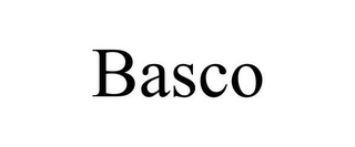 mark for BASCO, trademark #77183635