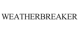 mark for WEATHERBREAKER, trademark #77184639