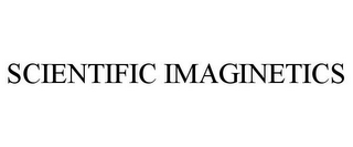 mark for SCIENTIFIC IMAGINETICS, trademark #77184899