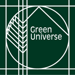 mark for GREEN UNIVERSE, trademark #77185129