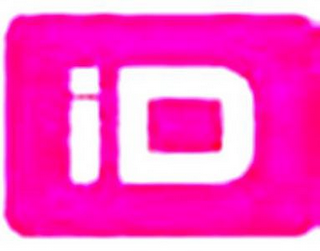 mark for ID, trademark #77185301