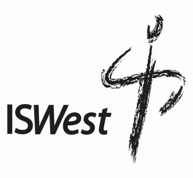 mark for ISWEST IS, trademark #77186691