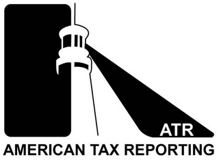 mark for AMERICAN TAX REPORTING ATR, trademark #77186941