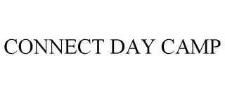 mark for CONNECT DAY CAMP, trademark #77186990