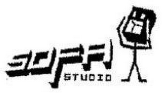 mark for SOFA STUDIO, trademark #77187179