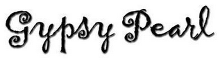 mark for GYPSY PEARL, trademark #77187498
