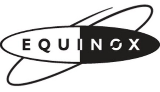 mark for EQUINOX, trademark #77189304
