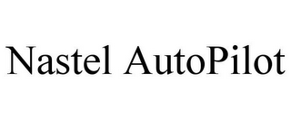 mark for NASTEL AUTOPILOT, trademark #77191878