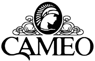 mark for CAMEO, trademark #77192039
