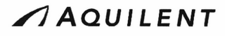 mark for AQUILENT, trademark #77192100