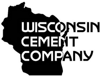 mark for WISCONSIN CEMENT COMPANY, trademark #77193664