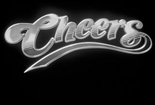 mark for CHEERS, trademark #77193907