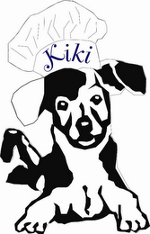 mark for KIKI, trademark #77196573