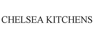 mark for CHELSEA KITCHENS, trademark #77196763